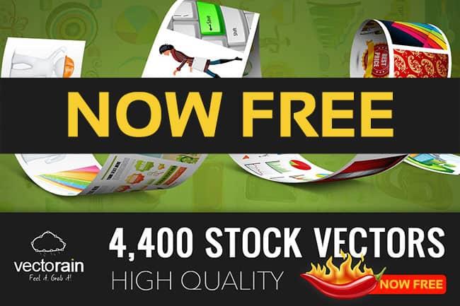 Vectorain Free Now