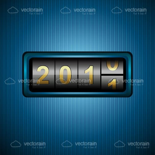 2011 in combination lock